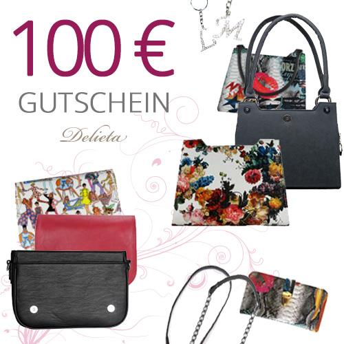 Gutschein 100 Euro