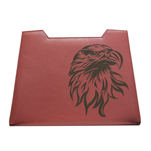Terracotta Design mit Adler Gravur