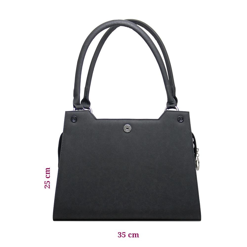 Handtasche 35 cm lang 25 cm hoch